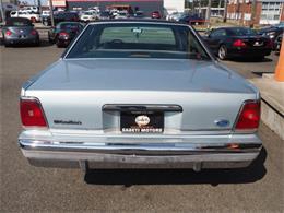 1990 Ford Crown Victoria (CC-1387877) for sale in Tacoma, Washington