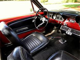 1966 Ford Mustang (CC-1387883) for sale in Maple Lake, Minnesota