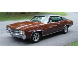 1971 Chevrolet Chevelle (CC-1387885) for sale in Hendersonville, Tennessee