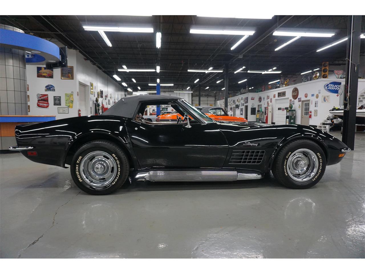 1971 Chevrolet Corvette Stingray (CC-1387886) for sale in Glen Burnie, Maryland