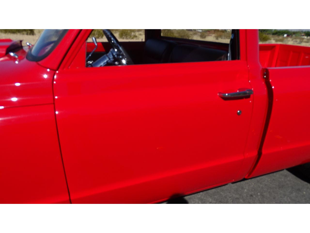 1967 Chevrolet C10 (CC-1387895) for sale in O'Fallon, Illinois
