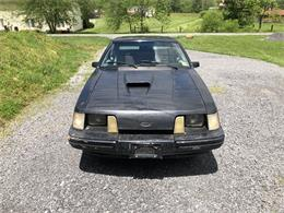 1985 Ford Mustang SVO (CC-1387896) for sale in Cedar Bluff, Virginia