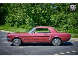 1965 Ford Mustang (CC-1387901) for sale in O'Fallon, Illinois