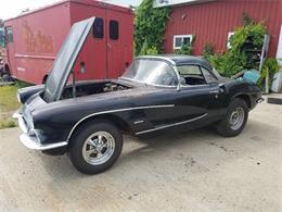 1961 Chevrolet Corvette (CC-1387903) for sale in Woodstock, Connecticut