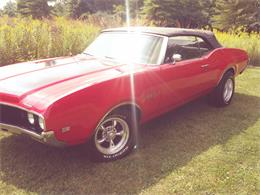 1969 Oldsmobile Cutlass (CC-1387907) for sale in Indianapolis, Indiana
