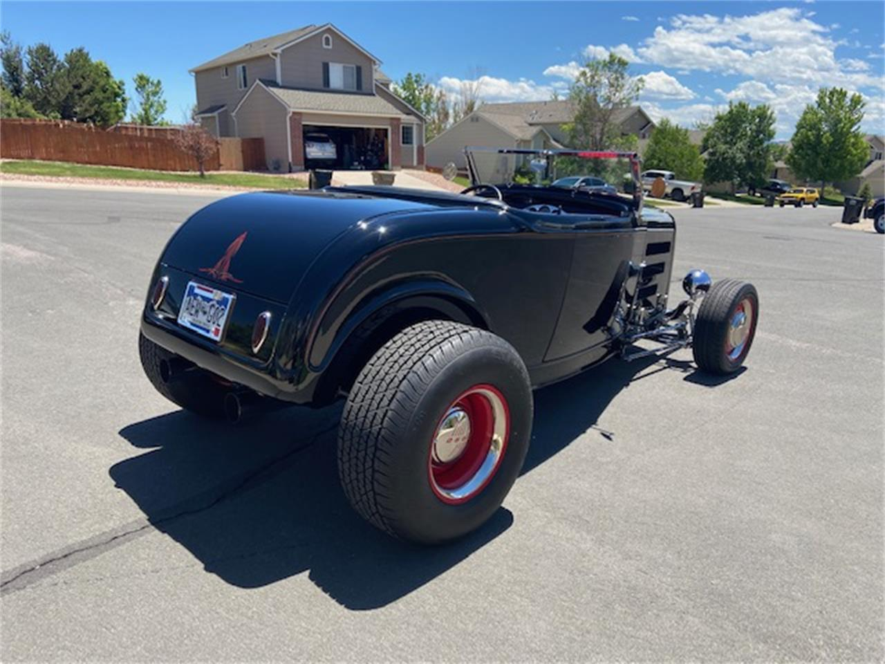 1932 Ford Highboy (CC-1387917) for sale in Castle Rock, Colorado