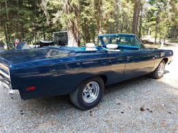 1969 Plymouth Road Runner (CC-1387919) for sale in Cusick, Washington