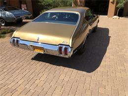 1970 Oldsmobile Cutlass Supreme (CC-1387922) for sale in Scottsdale, Arizona