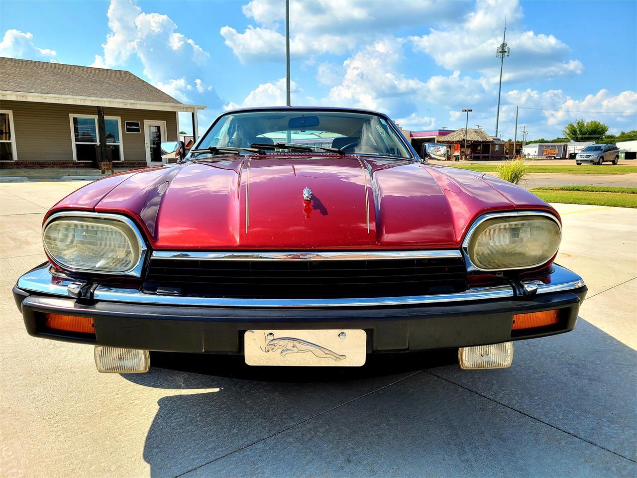 1992 Jaguar XJS (CC-1387923) for sale in Skiatook, Oklahoma