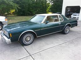 1977 Chevrolet Impala (CC-1387928) for sale in Jeffersonville, Indiana