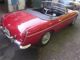 1966 MG MGB (CC-1387952) for sale in Stratford, Connecticut