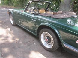 1975 Triumph TR6 (CC-1387953) for sale in Stratford, Connecticut