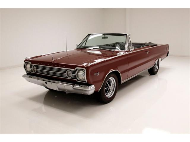 1966 Plymouth Satellite (CC-1387957) for sale in Morgantown, Pennsylvania