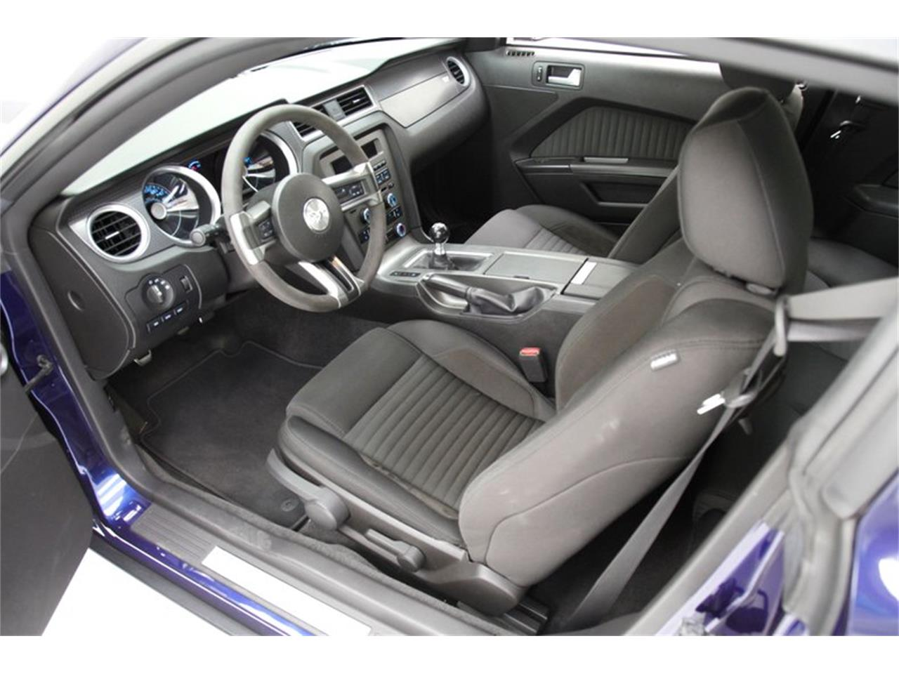 2012 Ford Mustang (CC-1387958) for sale in Morgantown, Pennsylvania
