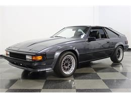 1985 Toyota Supra (CC-1387959) for sale in Ft Worth, Texas