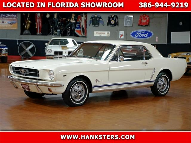 1965 Ford Mustang (CC-1380796) for sale in Homer City, Pennsylvania