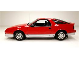 1989 Dodge Daytona (CC-1387961) for sale in Morgantown, Pennsylvania