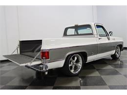 1978 Chevrolet C10 (CC-1387962) for sale in Ft Worth, Texas
