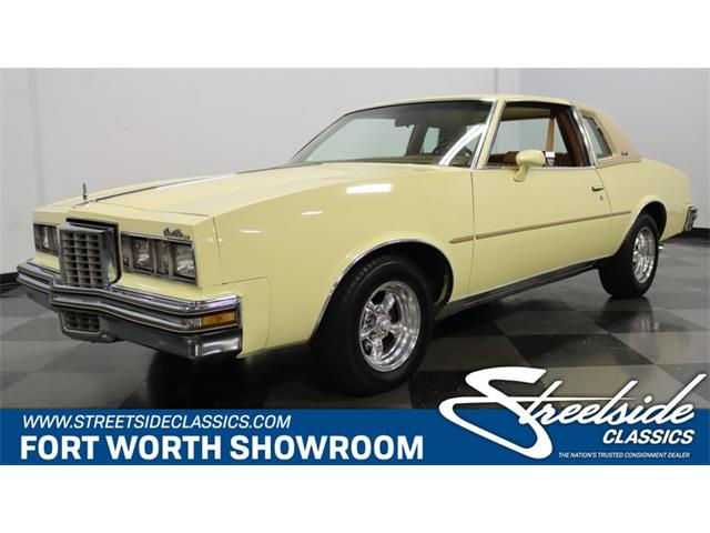 1979 Pontiac Grand Prix (CC-1387963) for sale in Ft Worth, Texas