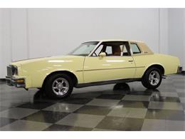 1979 Pontiac Grand Prix (CC-1387963) for sale in Ft Worth, Texas