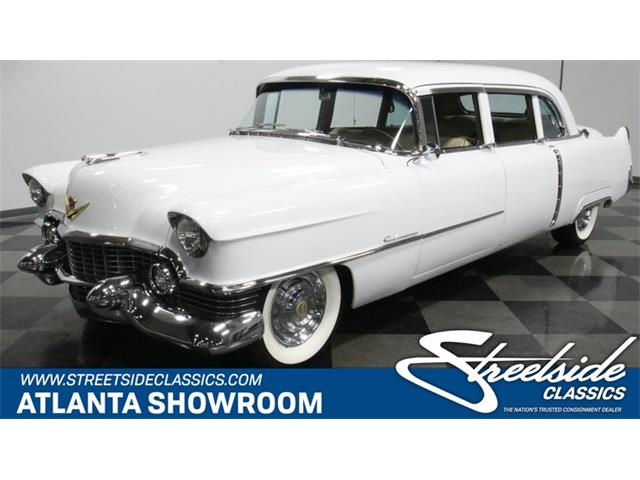 1954 Cadillac Fleetwood (CC-1387964) for sale in Lithia Springs, Georgia