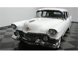 1954 Cadillac Fleetwood (CC-1387964) for sale in Lithia Springs, Georgia
