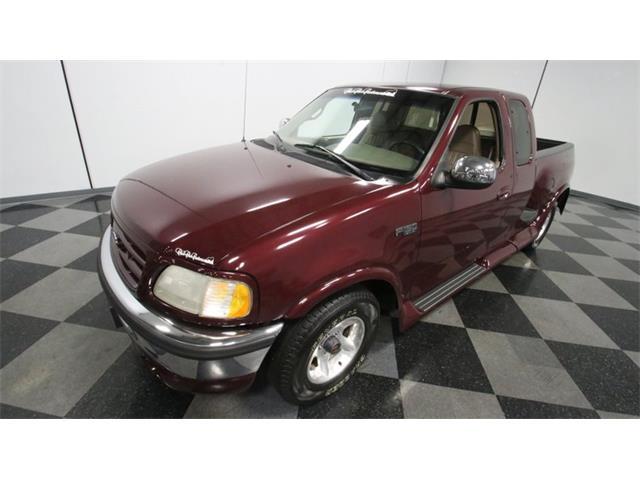 1997 Ford F150 (CC-1387965) for sale in Lithia Springs, Georgia