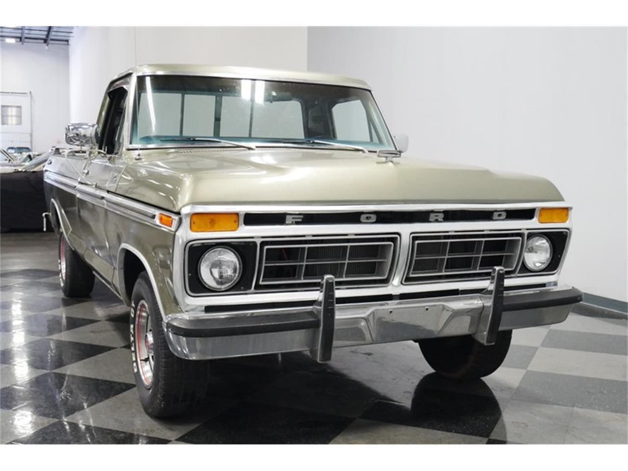 1977 Ford F150 (CC-1387966) for sale in Lavergne, Tennessee