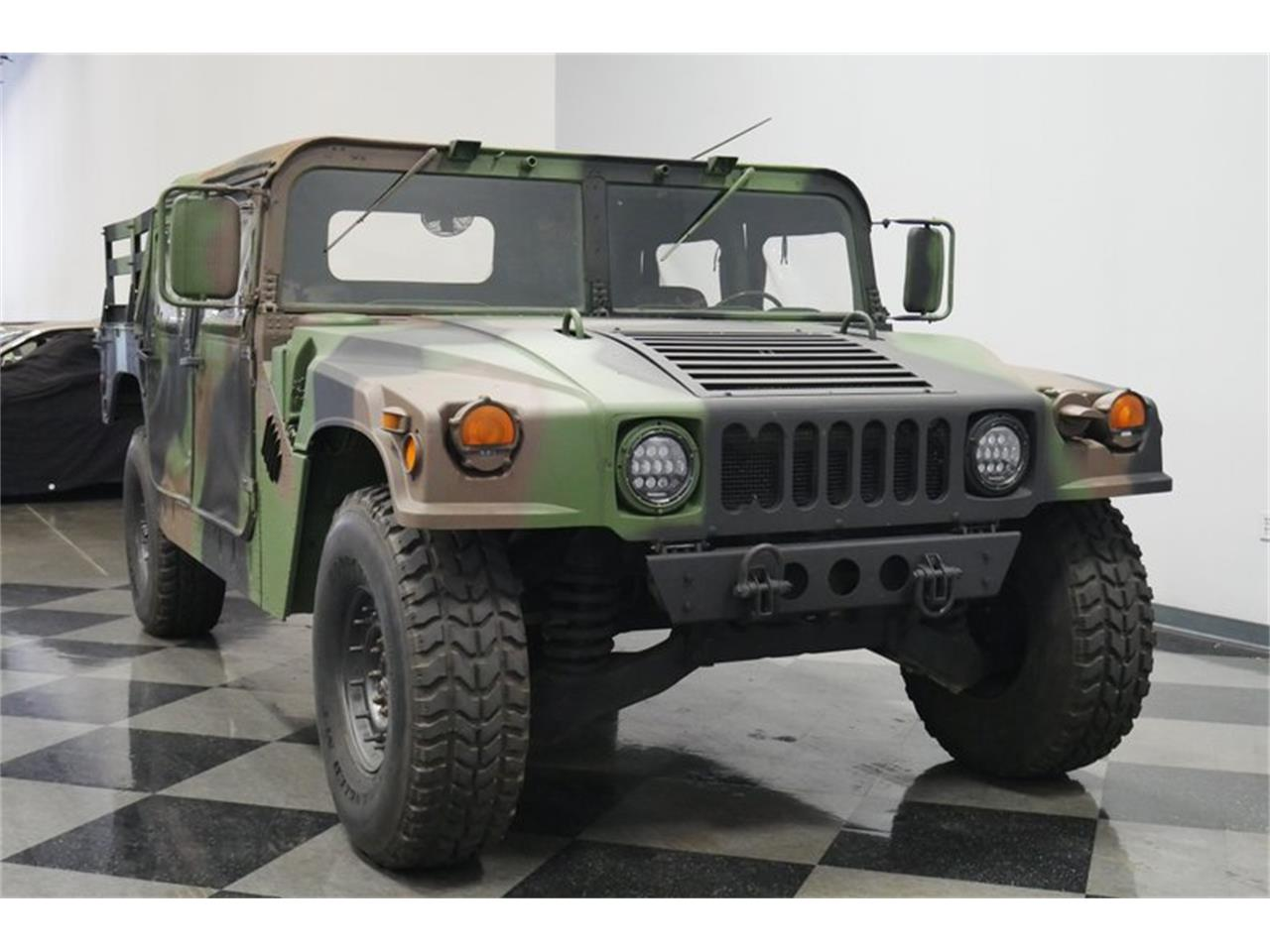1994 AM General M998 (CC-1387967) for sale in Lavergne, Tennessee