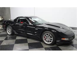 2002 Chevrolet Corvette (CC-1387968) for sale in Lithia Springs, Georgia