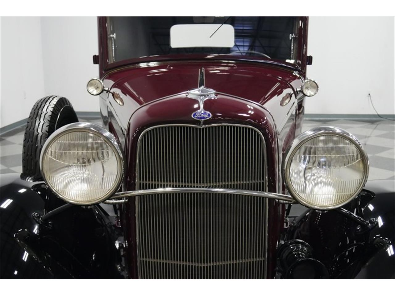 1932 Ford Sedan (CC-1387969) for sale in Lavergne, Tennessee