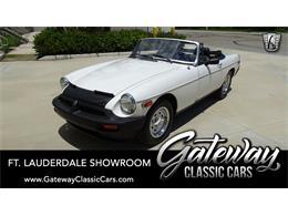 1975 MG MGB (CC-1380797) for sale in O'Fallon, Illinois