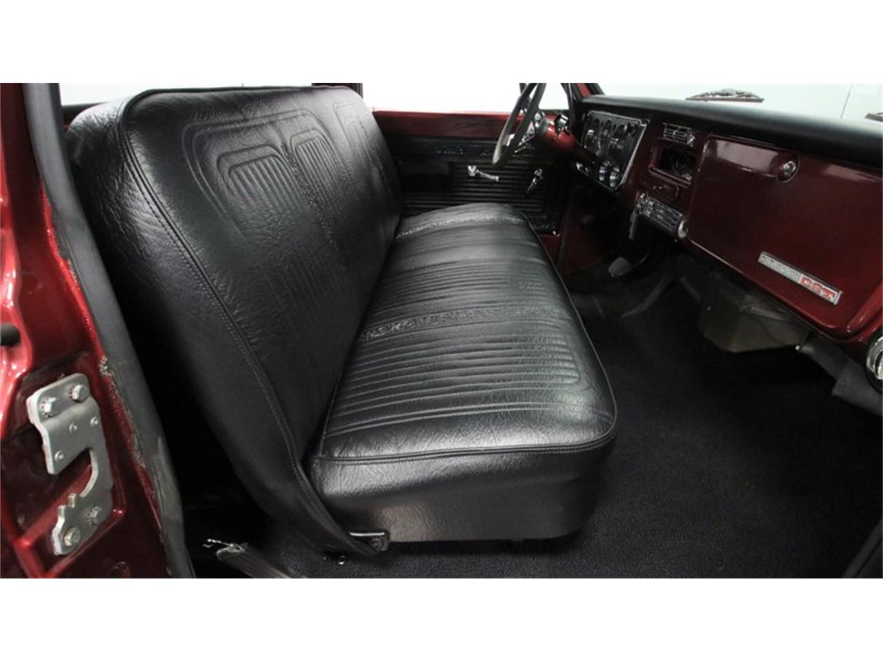1970 Chevrolet C10 (CC-1387970) for sale in Lithia Springs, Georgia