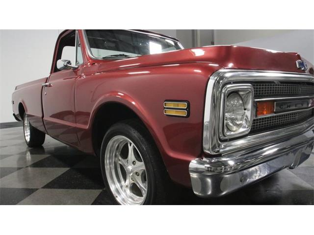 1970 Chevrolet C10 (CC-1387970) for sale in Lithia Springs, Georgia