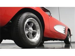 1961 Chevrolet Corvette (CC-1387972) for sale in Lithia Springs, Georgia