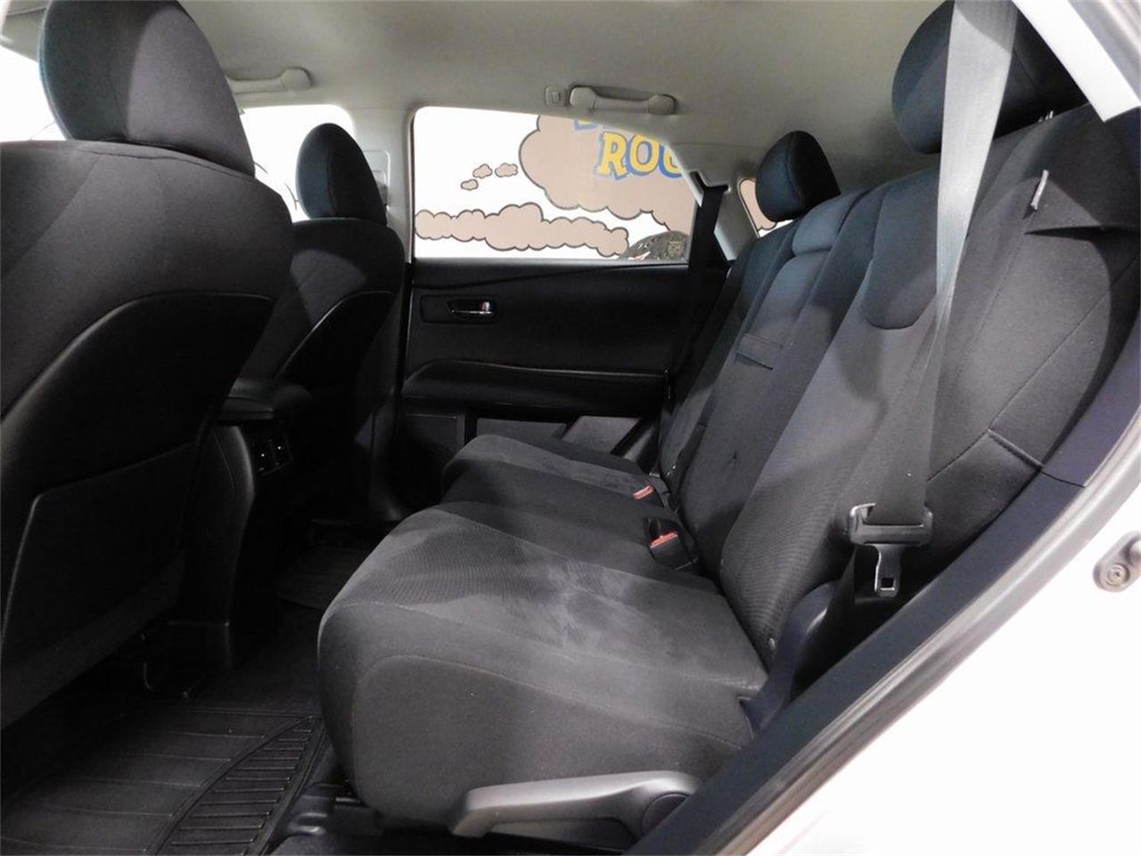 2012 Lexus RX350 (CC-1387975) for sale in Hamburg, New York