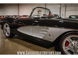 1958 Chevrolet Corvette (CC-1387981) for sale in Grand Rapids, Michigan