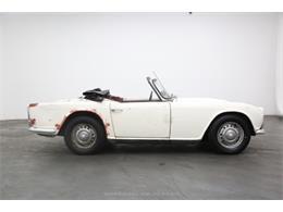 1963 Triumph TR4 (CC-1387982) for sale in Beverly Hills, California