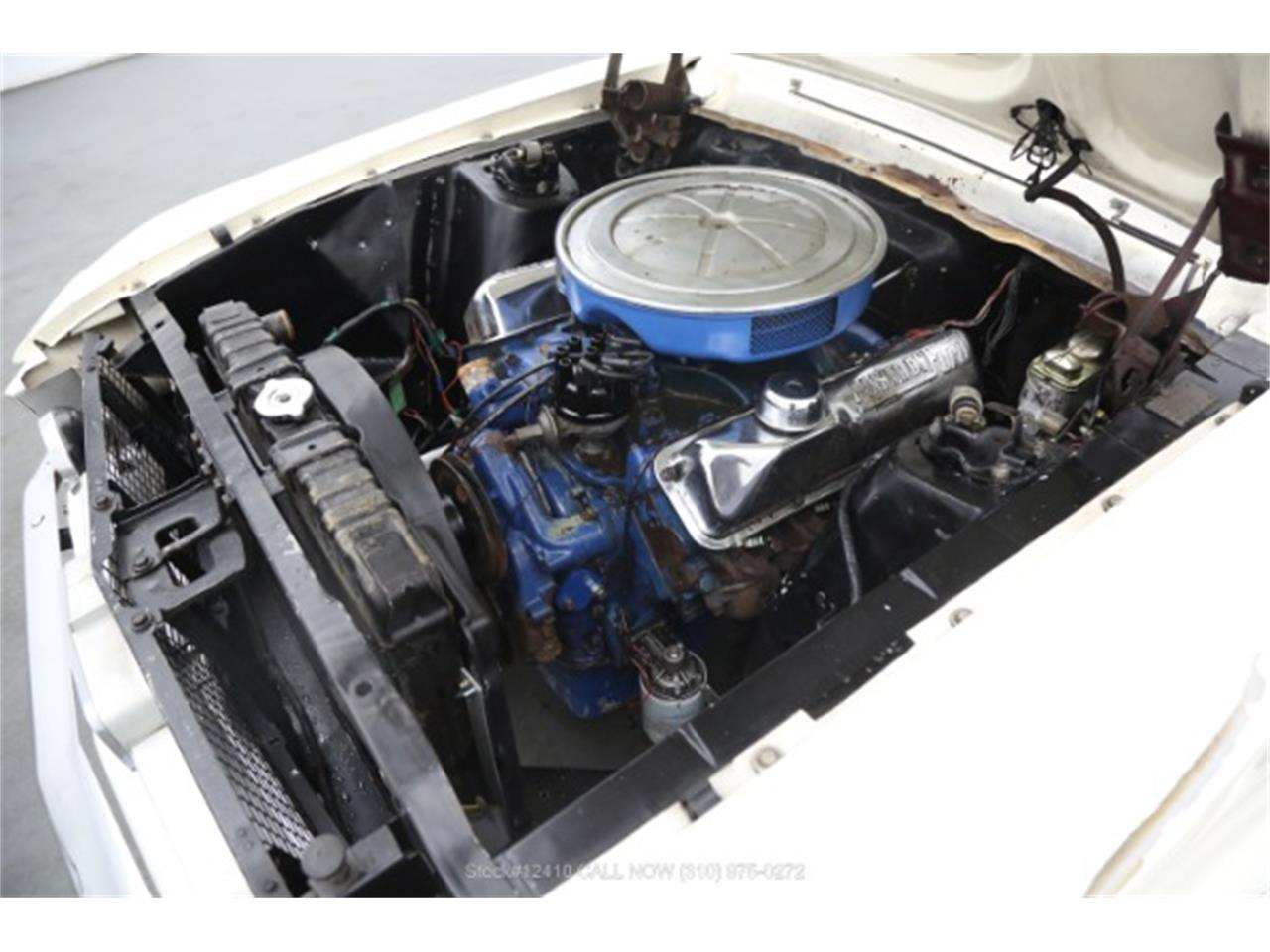 1967 Ford Mustang GT (CC-1387985) for sale in Beverly Hills, California