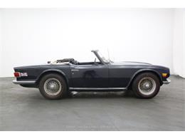 1970 Triumph TR6 (CC-1387989) for sale in Beverly Hills, California