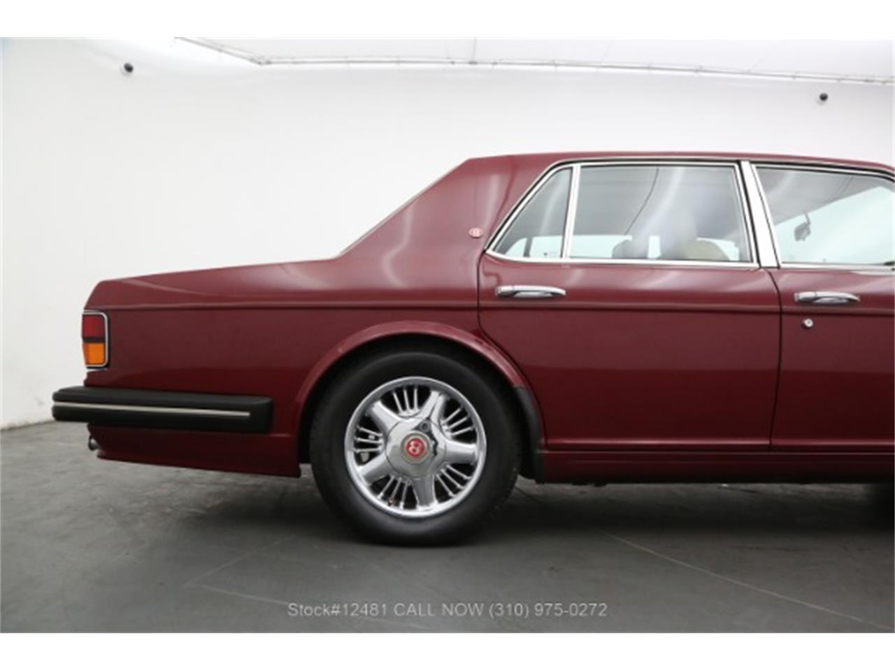 1990 Bentley Turbo R (CC-1387991) for sale in Beverly Hills, California