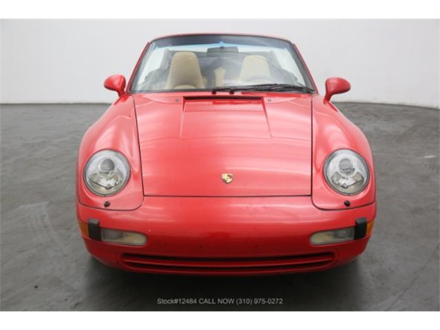 1995 Porsche 993 (CC-1387992) for sale in Beverly Hills, California