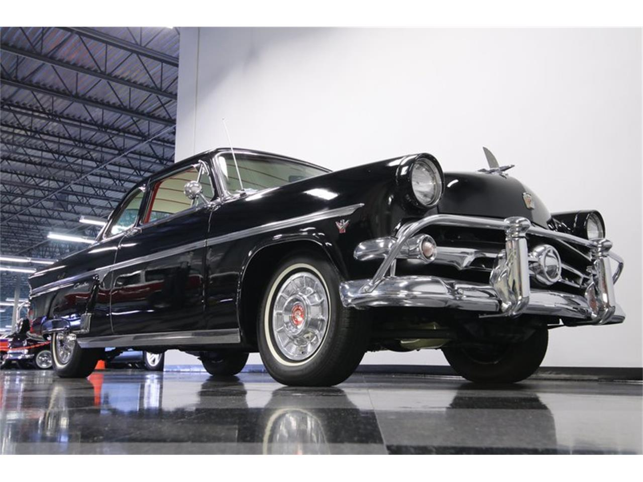 1954 Ford Customline (CC-1380008) for sale in Lutz, Florida