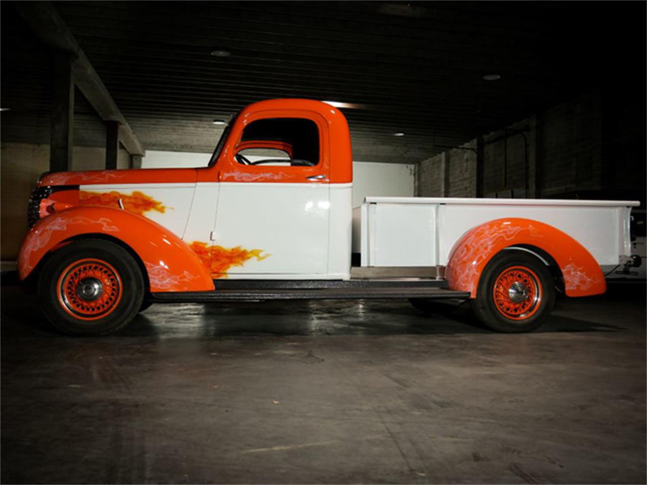 1939 GMC Truck (CC-1388004) for sale in Jackson, Mississippi