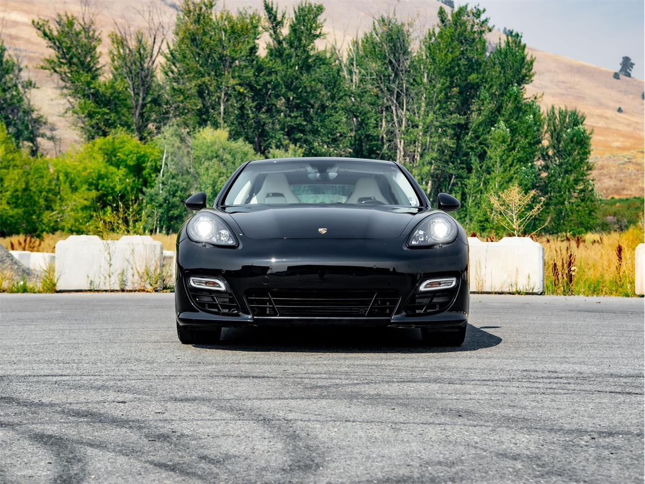 2013 Porsche Panamera (CC-1388014) for sale in Kelowna, British Columbia