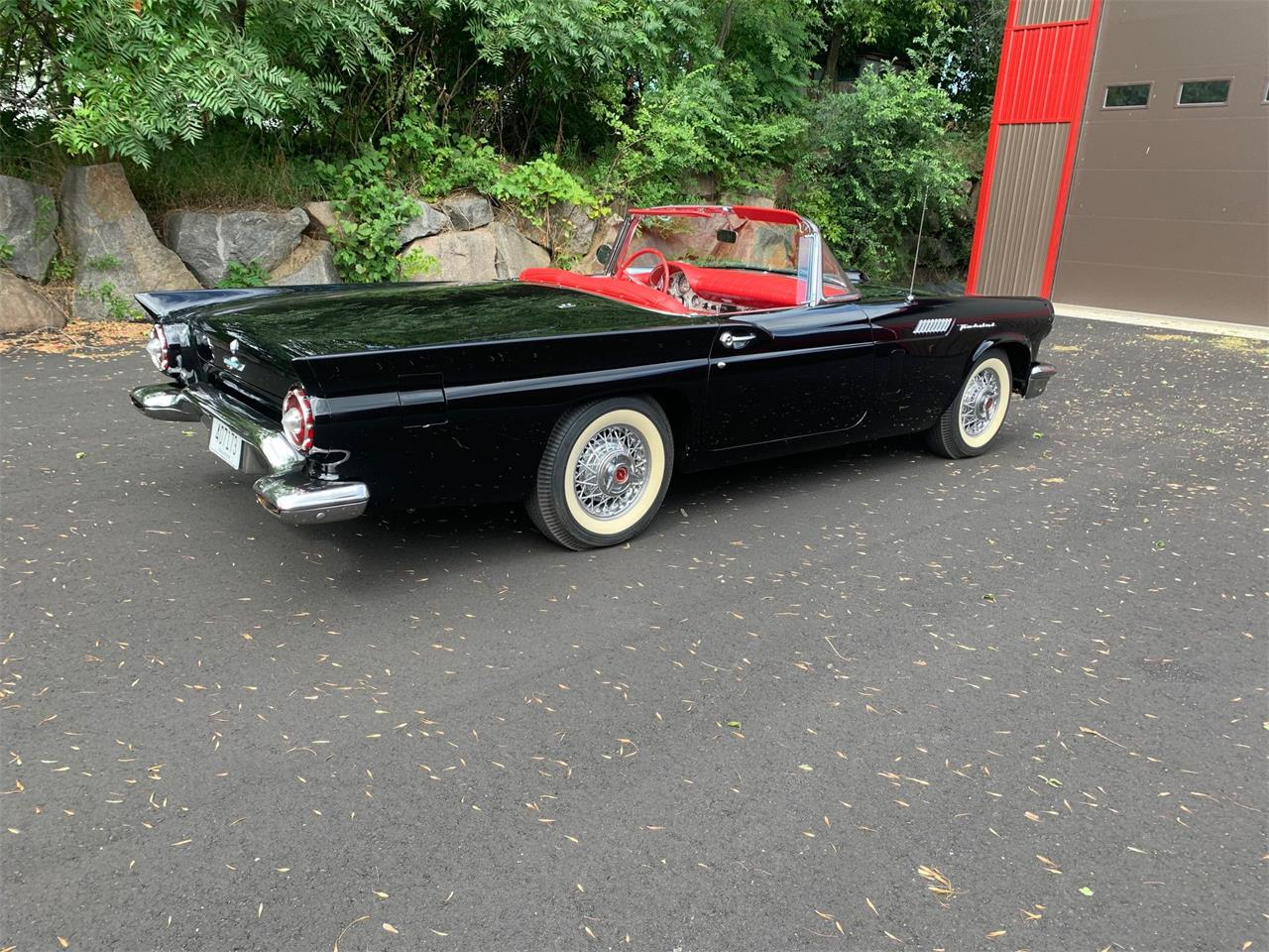 1957 Ford Thunderbird (CC-1388020) for sale in Annandale, Minnesota