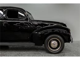 1940 Ford Standard (CC-1388024) for sale in Concord, North Carolina