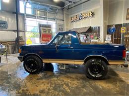 1988 Ford Bronco (CC-1388026) for sale in Redmond, Oregon