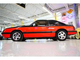 1986 Ford Mustang (CC-1388027) for sale in Wayne, Michigan