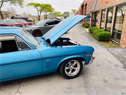 1970 Chevrolet Nova (CC-1388030) for sale in Addison, Illinois